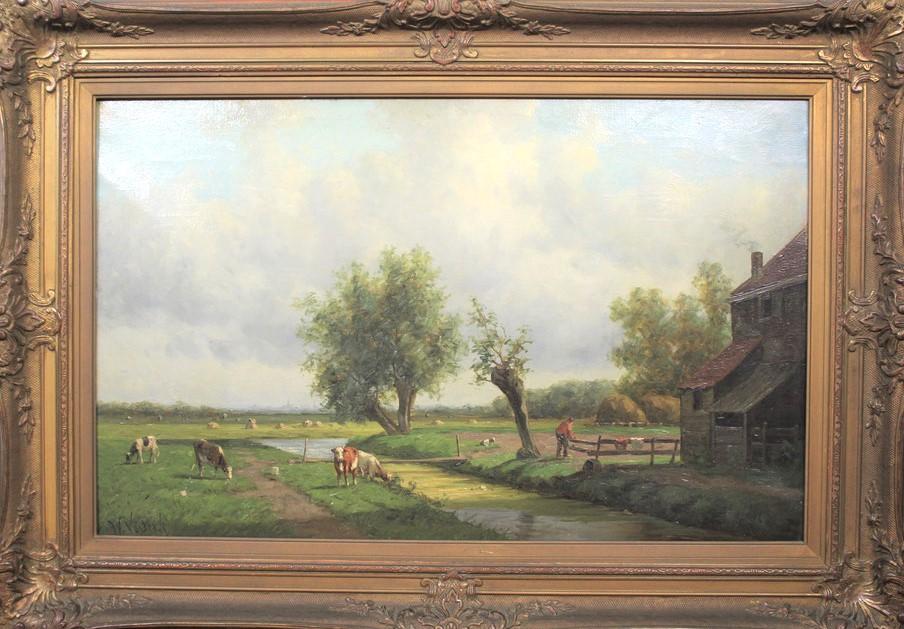 te_koop_aangeboden_een_landschaps_schilderij_van_de_19e_-eeuwse_kunstschilder_willem_vester_1824-1895_hollandse_romantiek