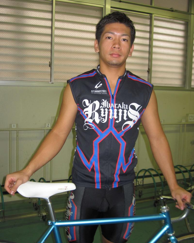 鈴木 竜士(競輪)