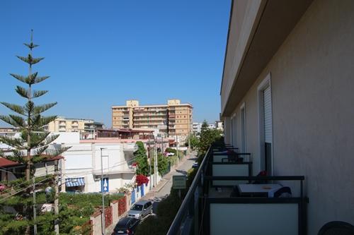 Siponto, unser Zeilort, ist die antike Hafenstadt von Arpi, südlich von Manfredonia, in Apulien