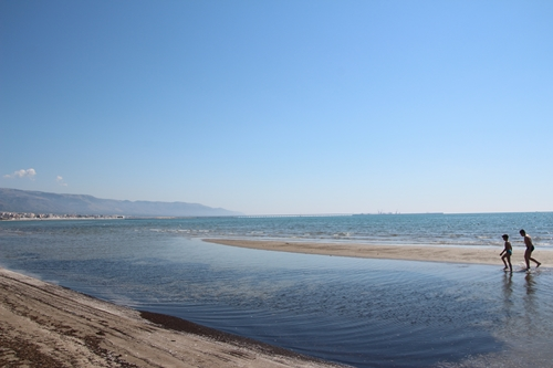 Siponto Strand