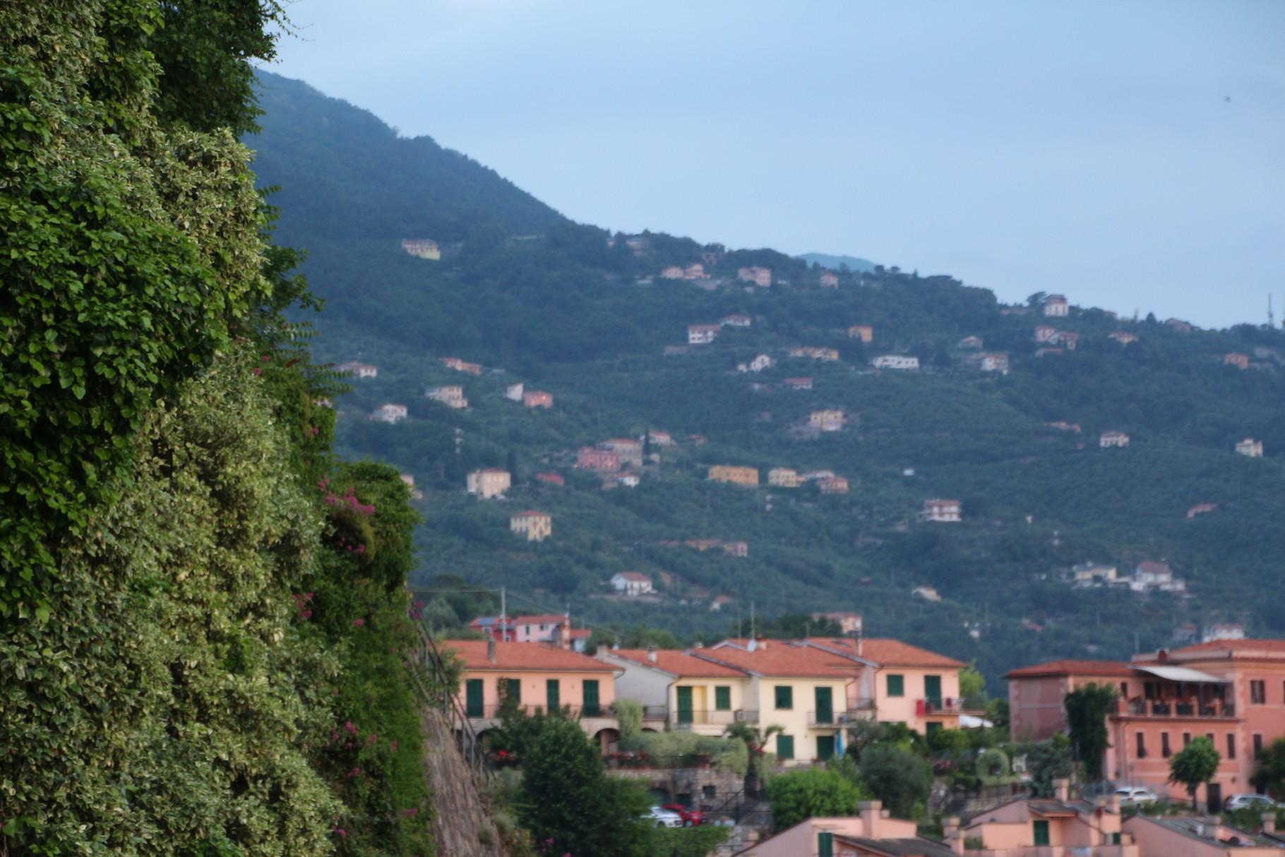 La Spezia - Region Ligurien