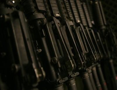 Black Rifle Disease