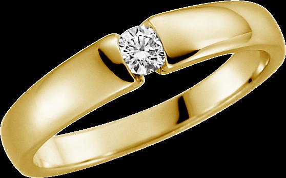 Ring bei Juwelier kaufen
