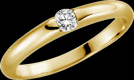 Diamantring kaufen
