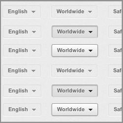 crear botones con html y css