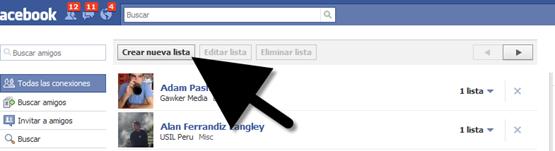 proteger mi facebook