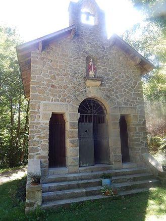 Chapelle St Martin