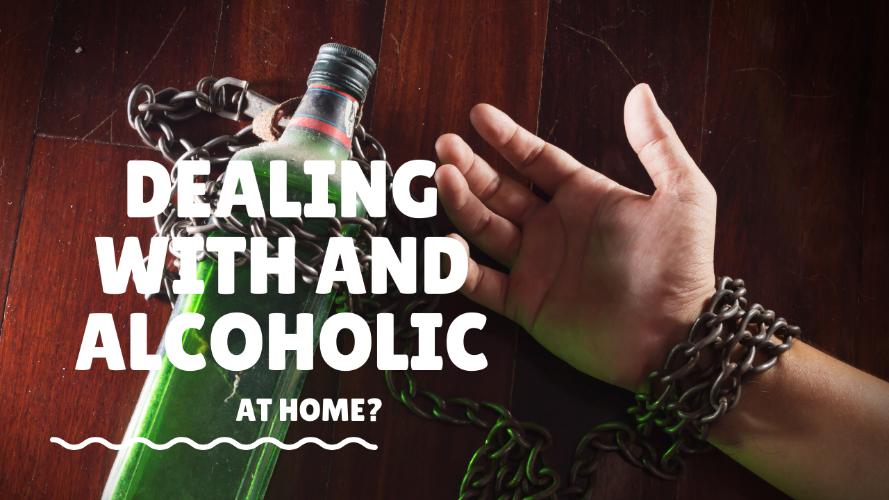 Alcoholism and Anger Outbursts/ How to Stop Being an Angry Drunk