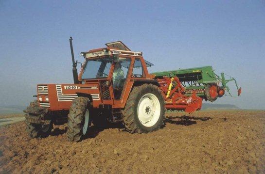 Fiatagri 110-90 DT