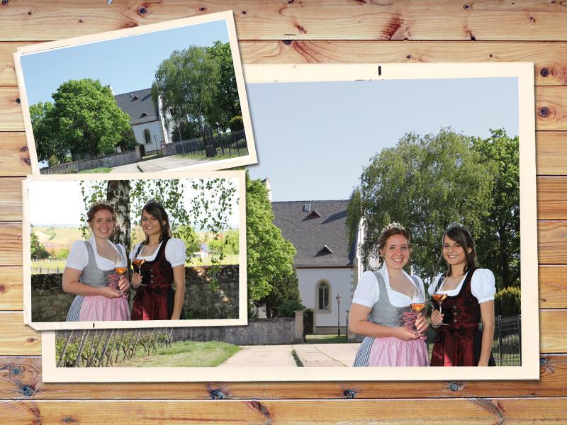 Fotomontage und Freisteller | Kunde: Tourismus GmbH Wörrstadt