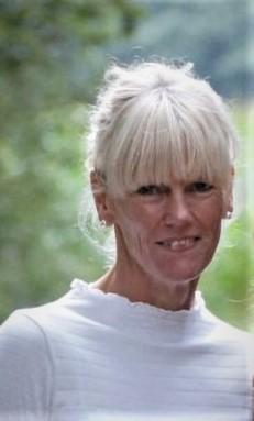 Nicole Walter (2. Vorsitzende)