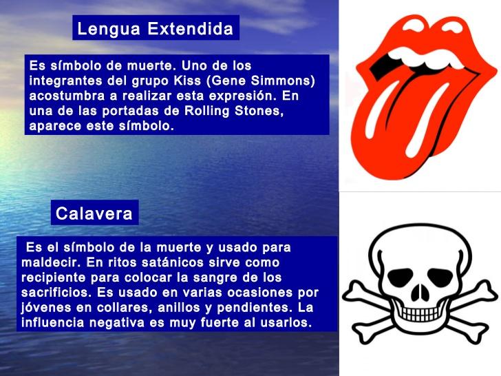 9 Cuidado Simbolos Satanicos Página Web De Webengeneral