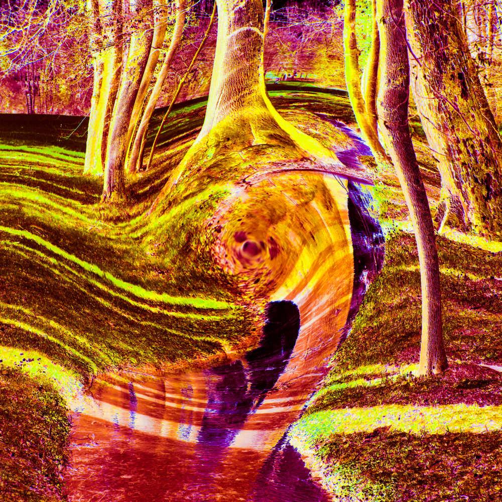 Psychedelic V