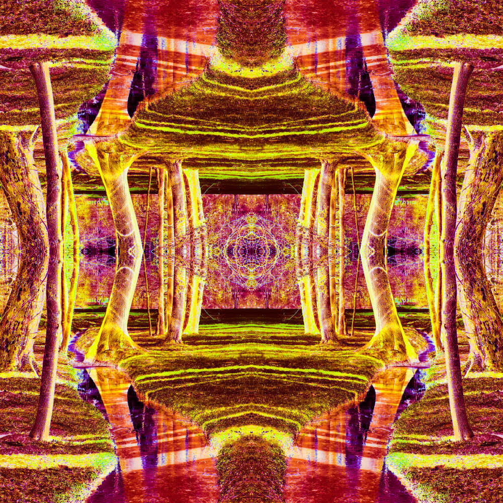 Psychedelic IV