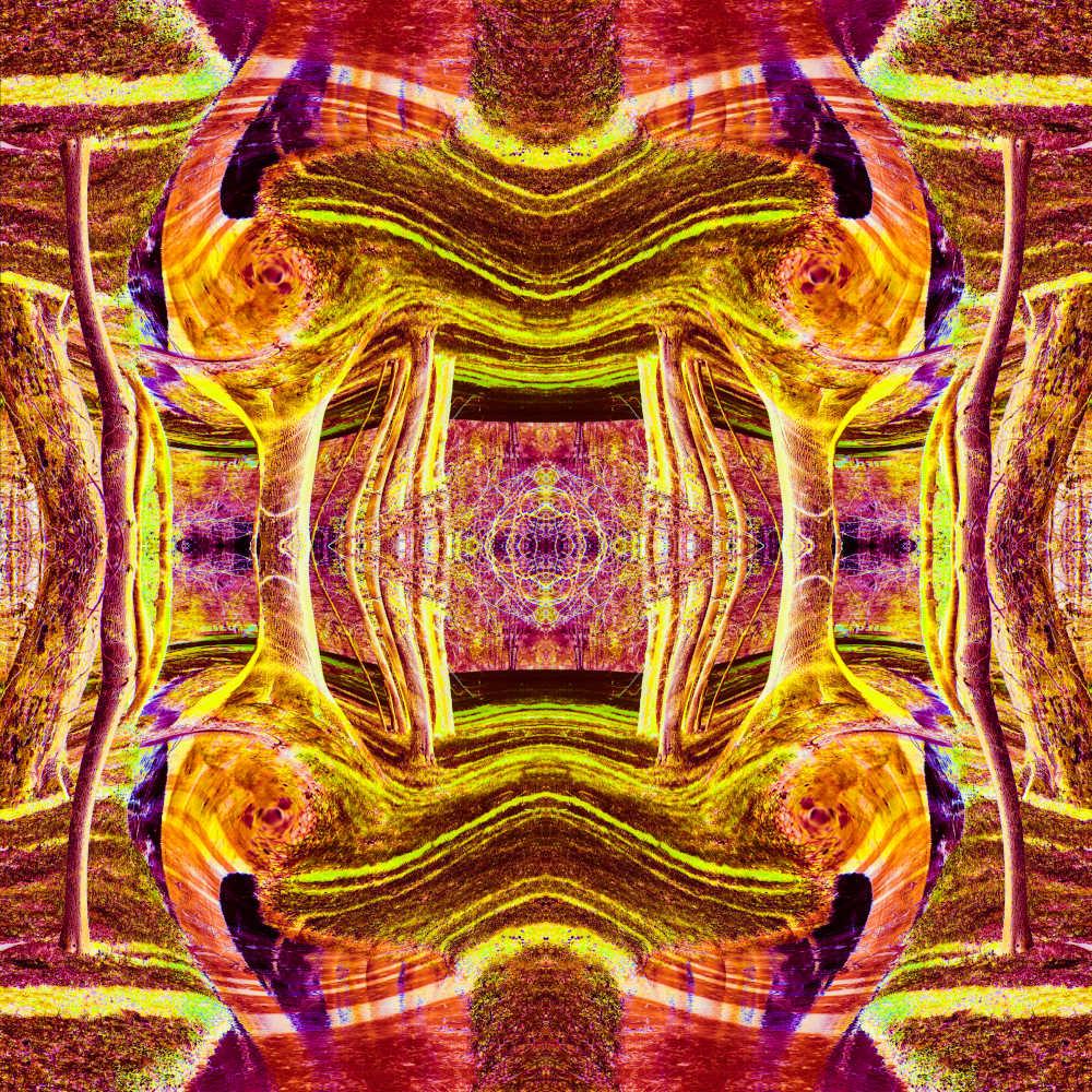 Psychedelic IX