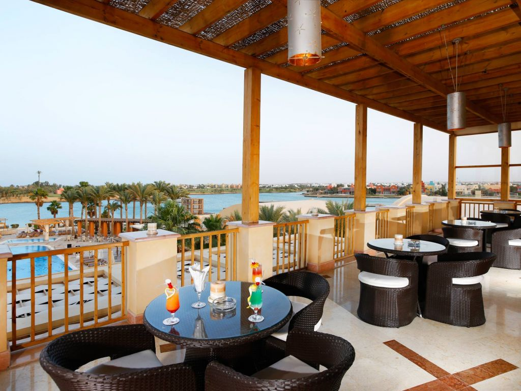 Kostenlos ins Steigenberger Golf Resort in El Gouna mit der REISEREI, Deinem Reisebüro in Berlin & Brandenburg