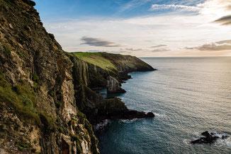 Entdecke die grüne Insel Irland