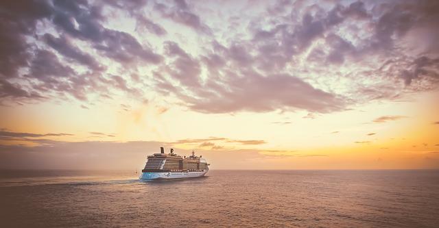 Familienurlaub auf dem Kreuzfahrtschiff