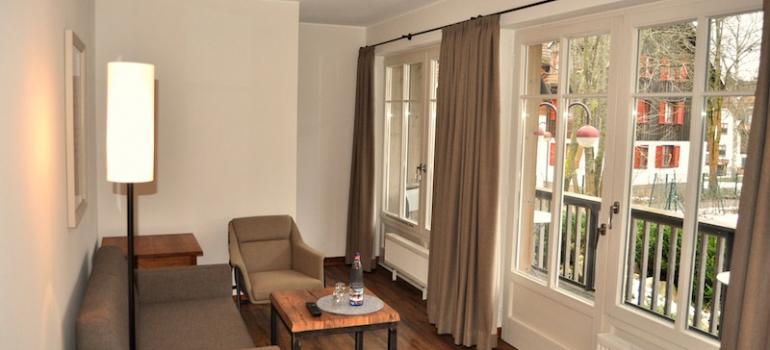 Werde Hoteltester bei der Reiserei für das Design Hotel Viktoria Braunlage