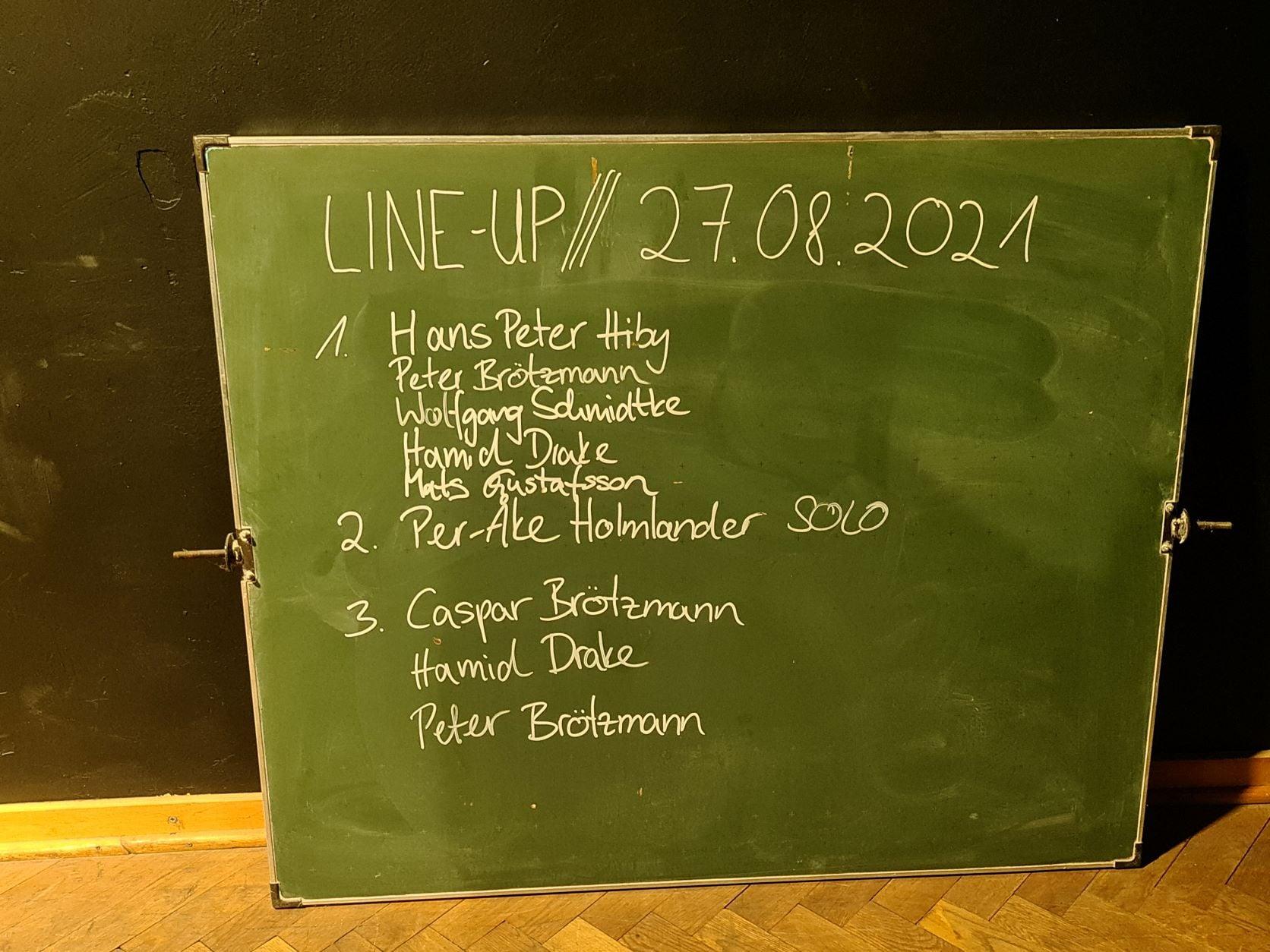 BRÖtz 80! Festival 27.08.2021