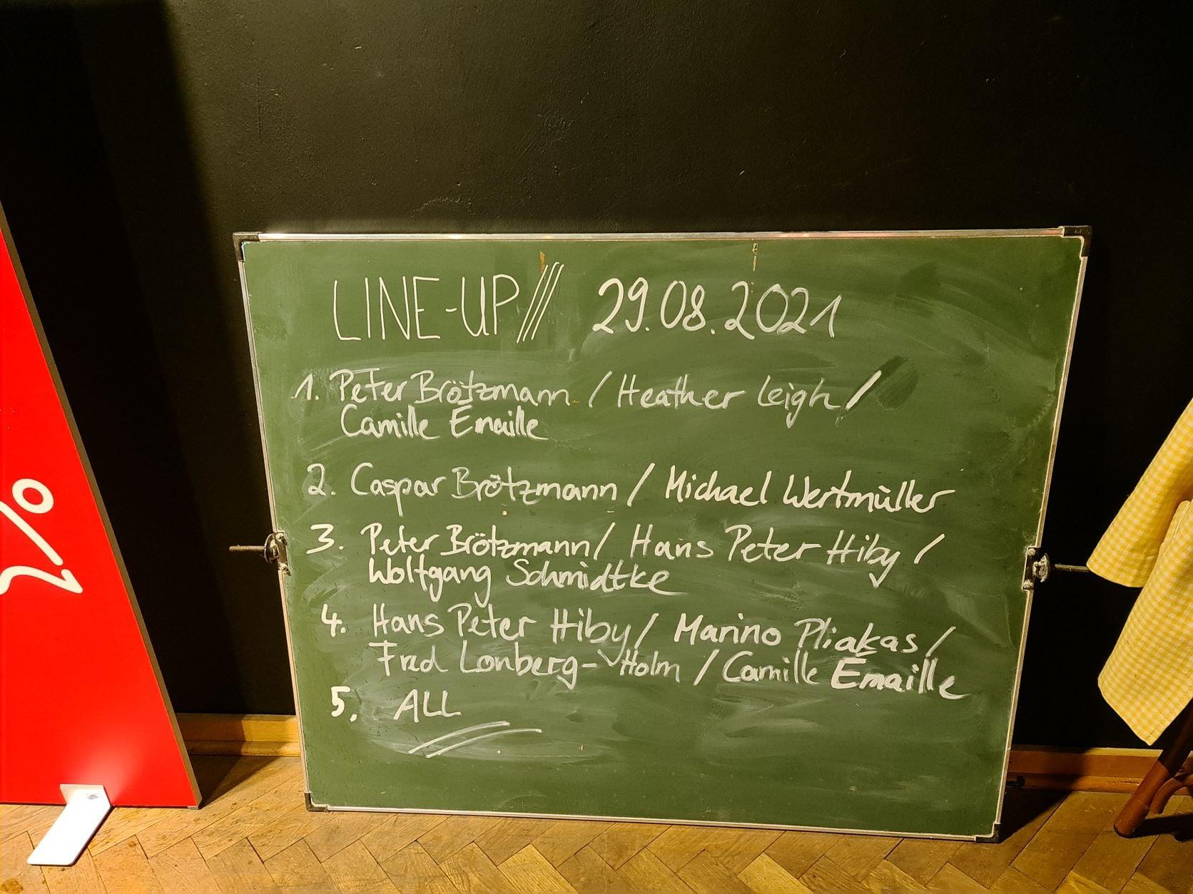BRÖtz 80! Festival 29.08.2021