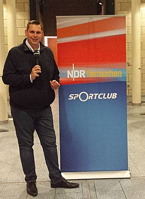 TV Warm-Up NDR Sportclub