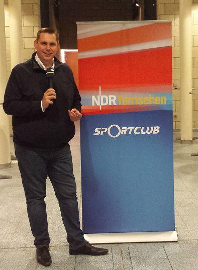 TV Warm Up NDR Sportclub