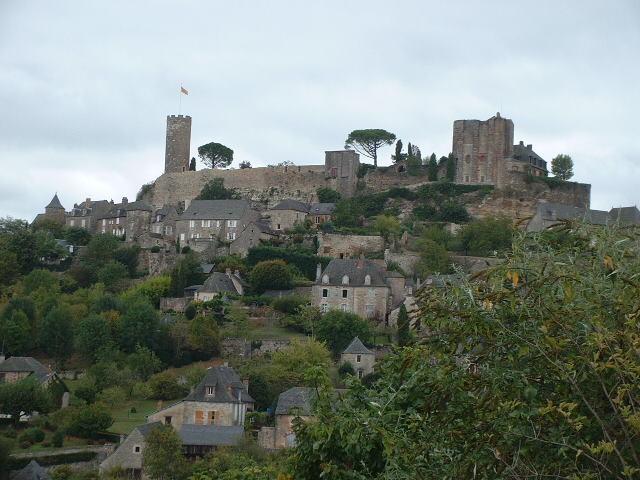Place forte de Turenne