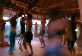 """stage """"le voyage du heros"""", 5 jours de développement personnel séjour en Normandie: hypnose, PNL, danse, dessin, cercles de paroles."""