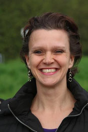 Maja Kuhn, Fitness- und Selbstverteidigungstrainerin seit 1999