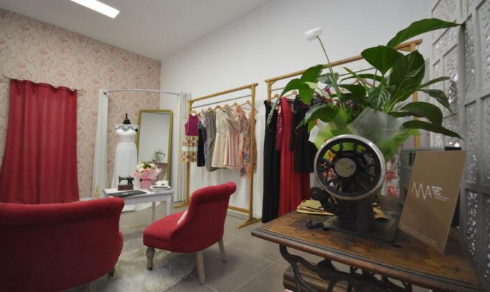 Atelier de couture Var - Hyères