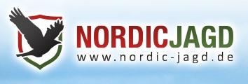 ...mit Unterstützung von Nordic-Jagd