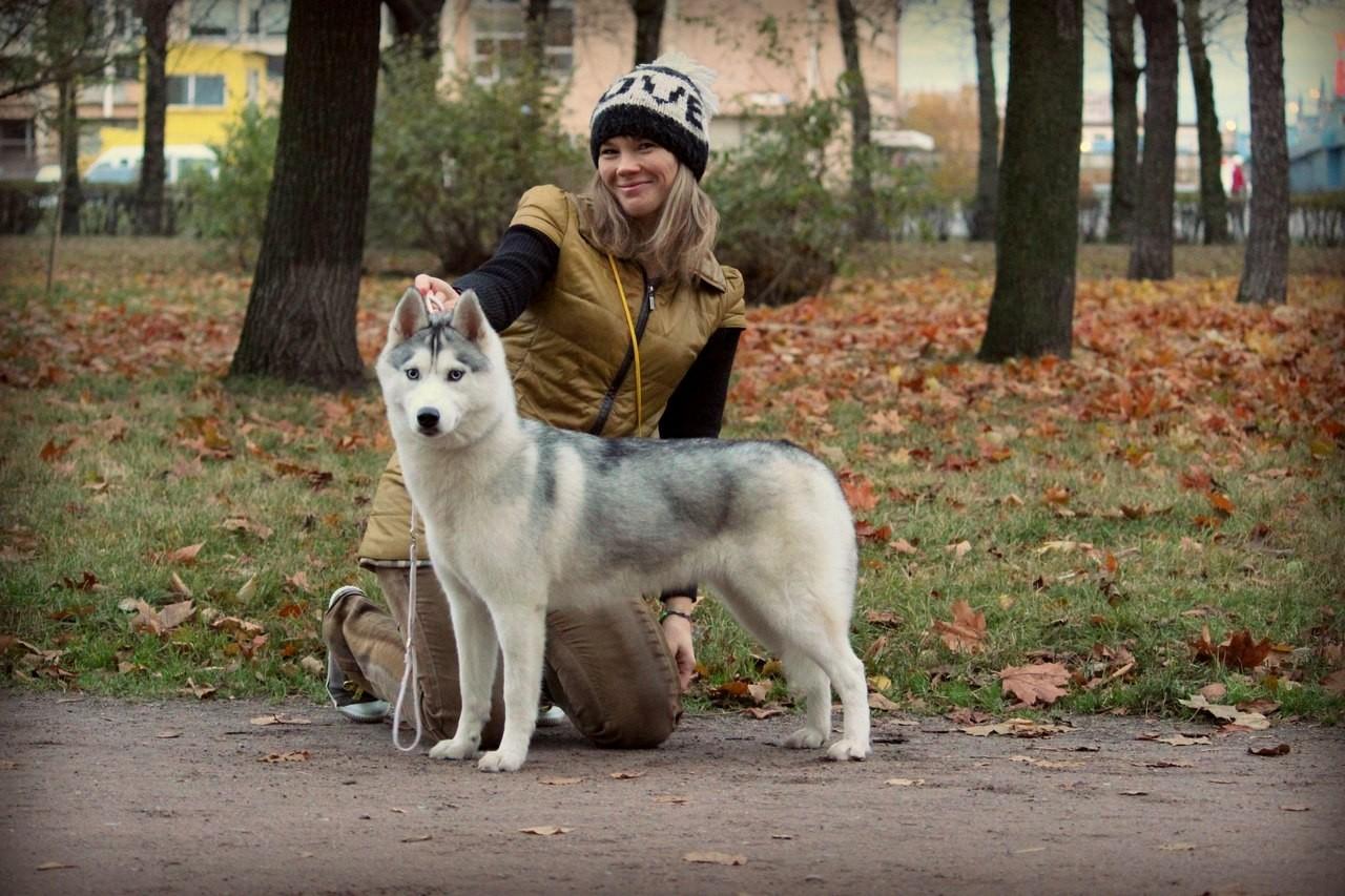 Моника - кандидат в Юные Чемпионы России