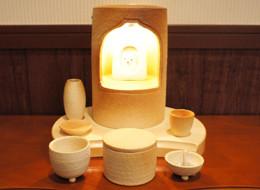 美濃焼き仏壇