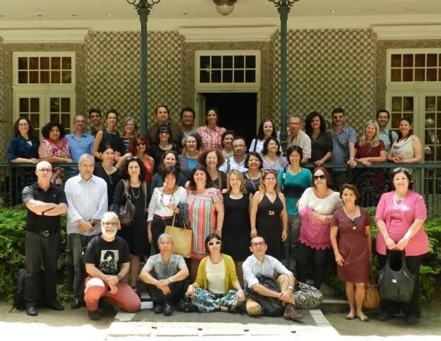 I Fórum de Coordenadores de Graduação e Pós-Graduação em Artes Visuais – 21º ANPAP – UFF - 24-25/set/2012 - Niterói/RJ