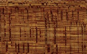 Mahagonie [MER] - farblos [OF-1-01]