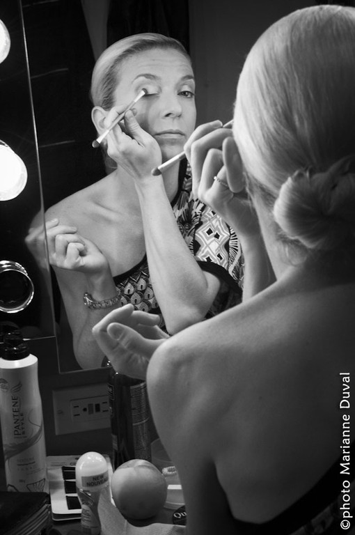 Geneviève Couture - Écume- Nouvelle Scène - Photographe: Marianne Duval