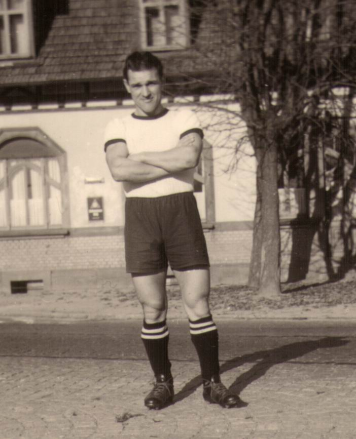 Wilhelm Keck - Hemmele 1955