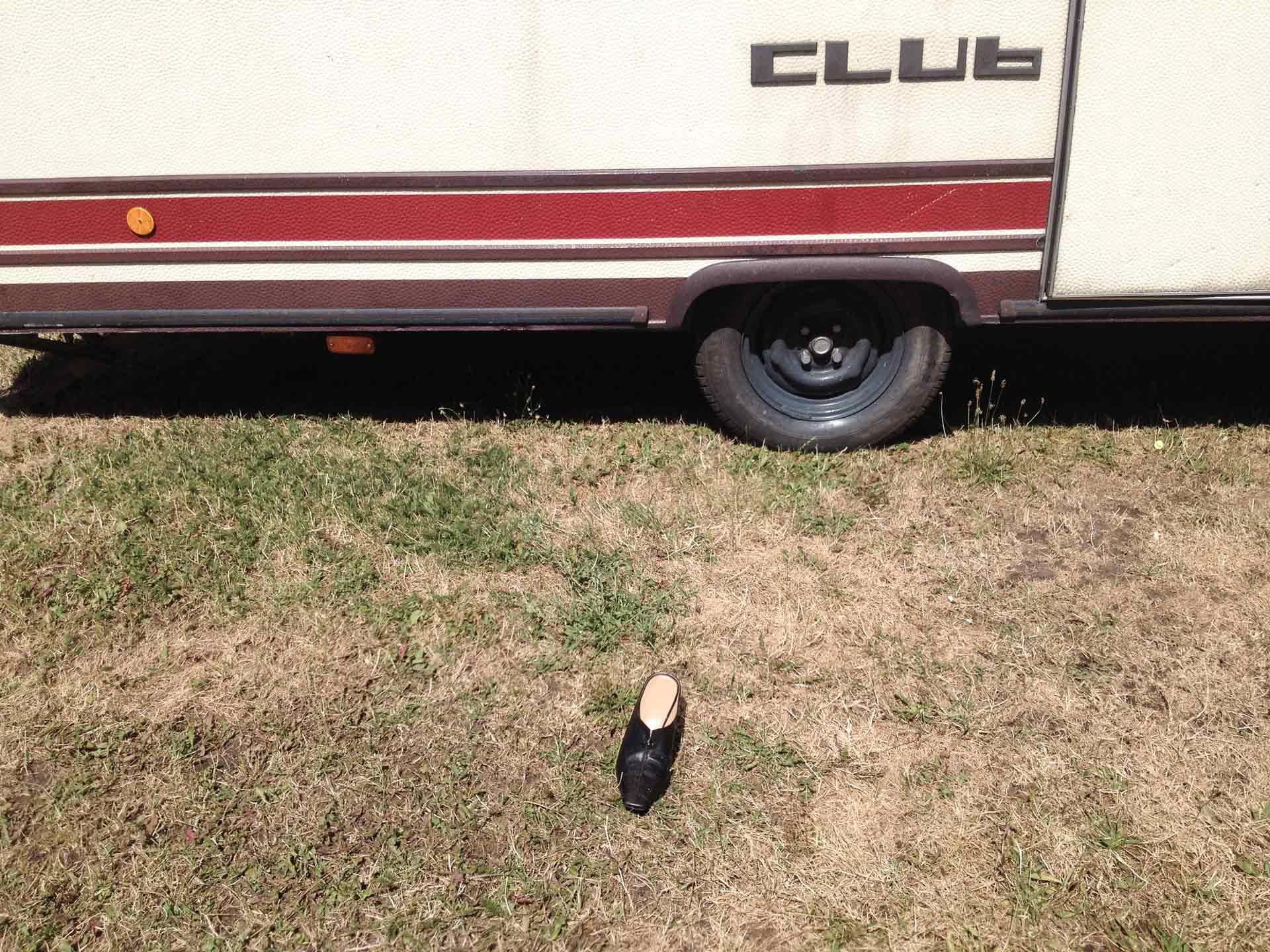 Club-Schuh