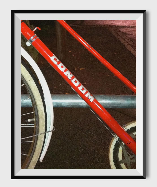 Radfahren wird sicherer