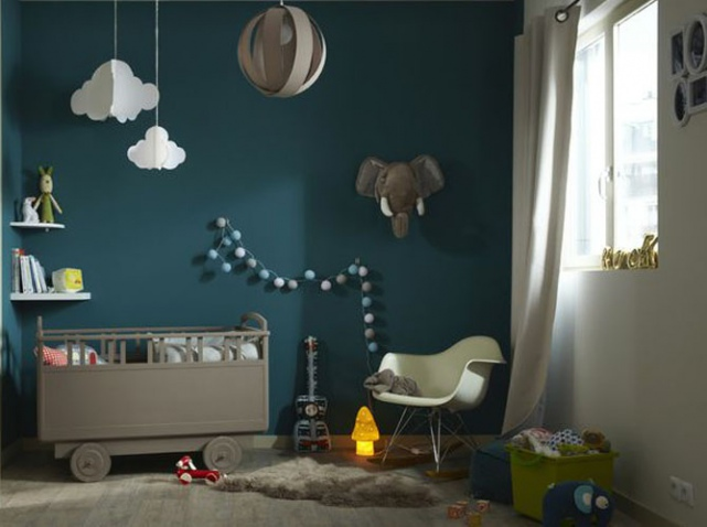 Comment Decorer La Chambre De Bebe Cs Architecture D Interieur