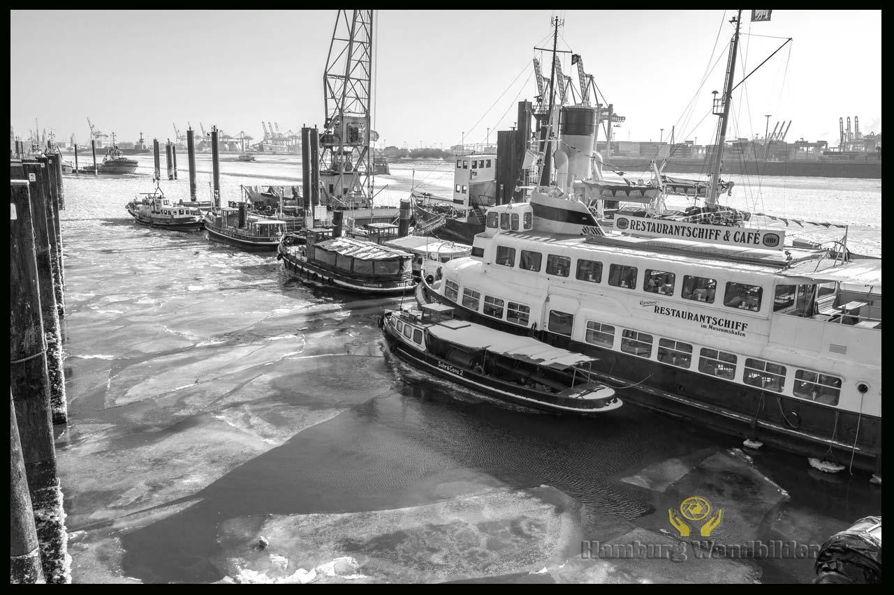 Museumshafen SW    /  1911