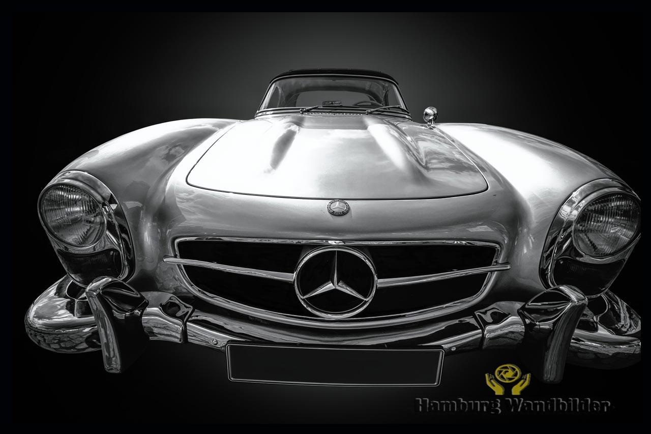 Mercedes Oldtimer  /  336