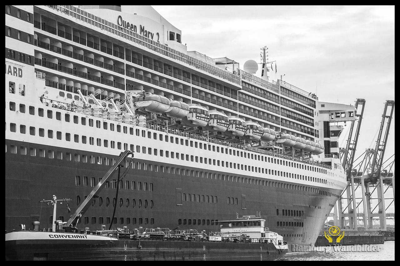 Queen Mary 2 SW  /  1337