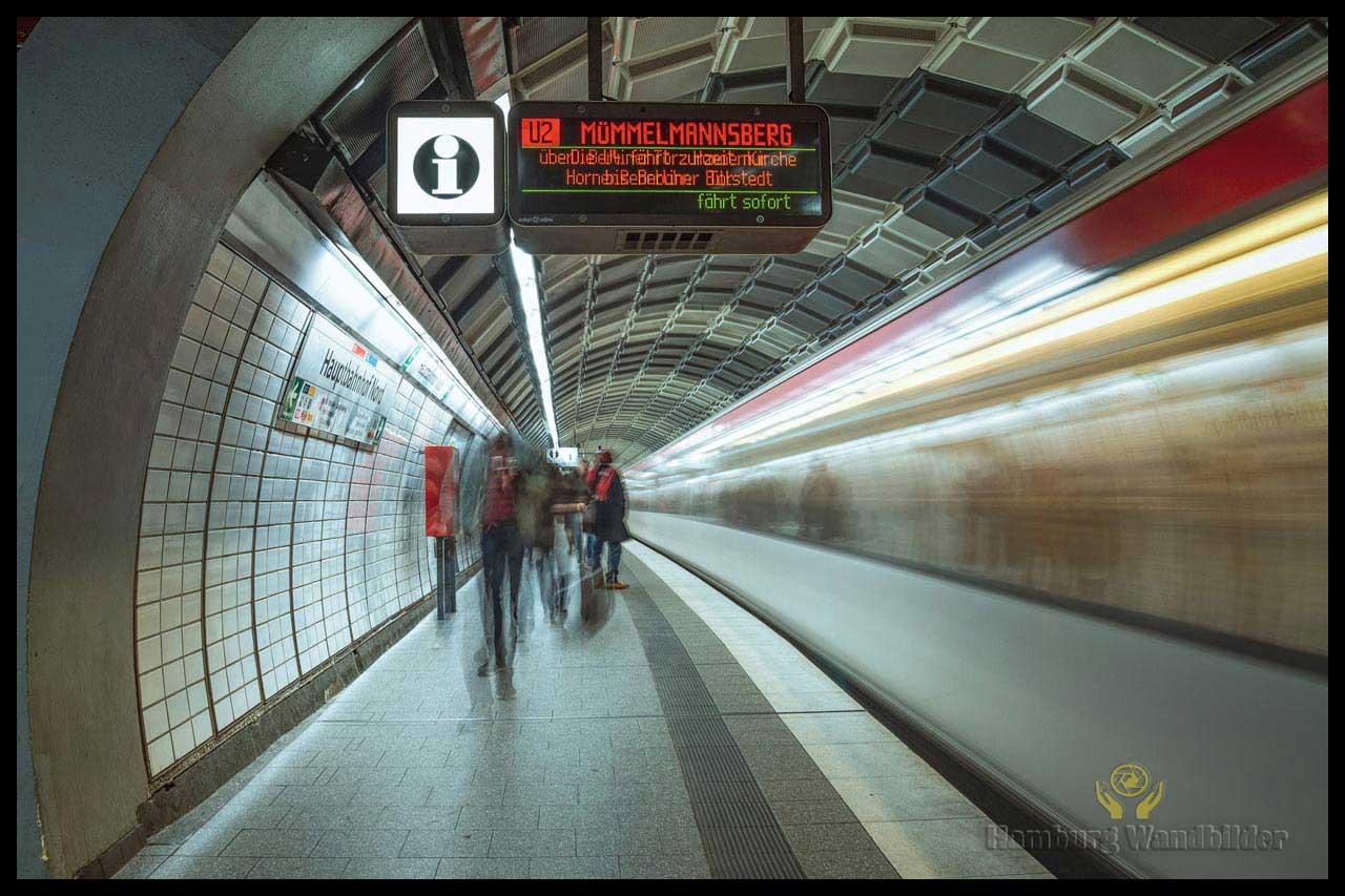 U Bahnhof  /  944