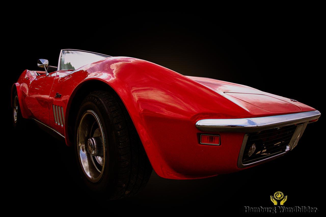 Corvette Stingray  /  172