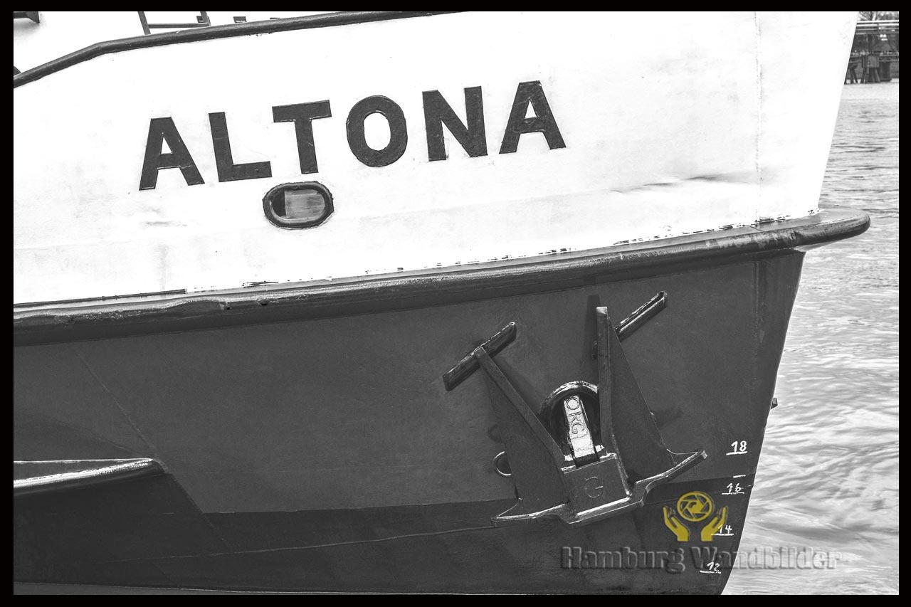 Altona SW  /   1410
