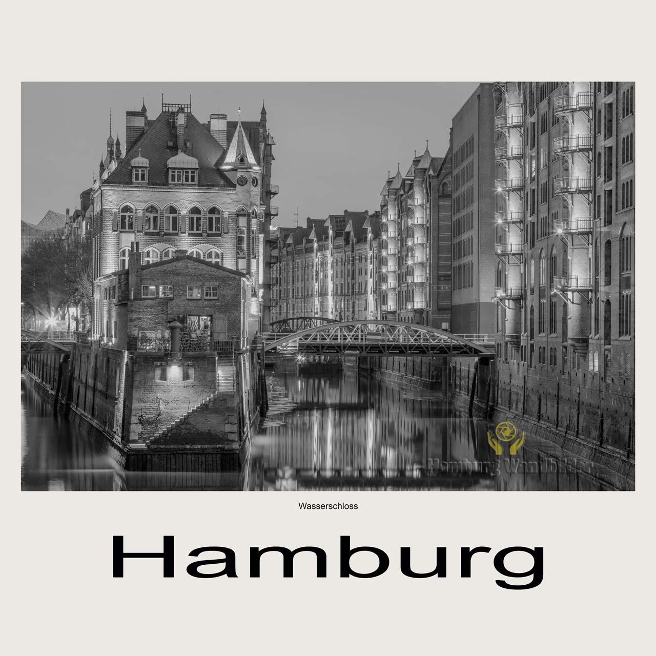 Wasserschloss  /  1903