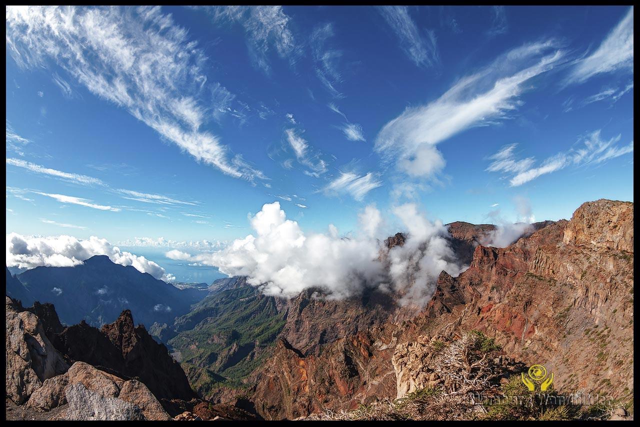 Pico de la Cruz  /  208