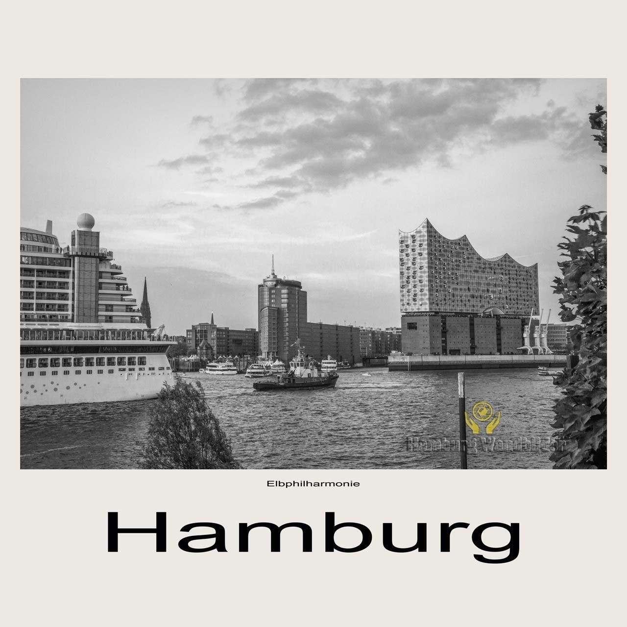 Elbphilharmonie  /  1900